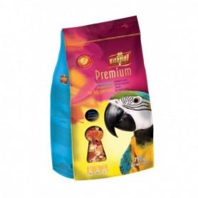 Premium - Alimento Completo para Loros 750g
