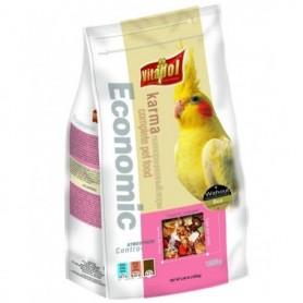 Economic - Alimento Completo para Ninfas 1,2kg