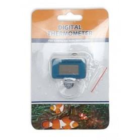 Termómetro Digital Sumergible con Ventosa