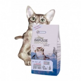 The Natural Impulse Cat Adult 8 kg