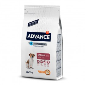 Advance Mini Senior +8 años 3 KG