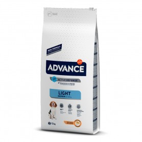 Advance Medium Light 12 KG