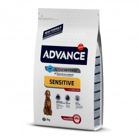 Advance Lamb and Rice 3 KG