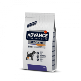 Advance Veterinary Articular Care Reduced Calorie 3 KG