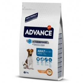 Advance Mini Adult 7,5 KG