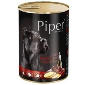PIPER - Buey y patata 500gr