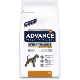 Advance Veterinary Obesity 3 KG