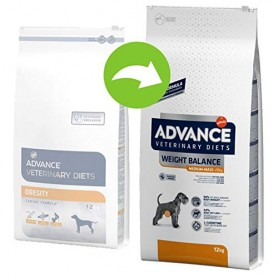 Advance Veterinary Obesity 12 KG