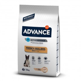 Advance Bulldog Francés 9 KG