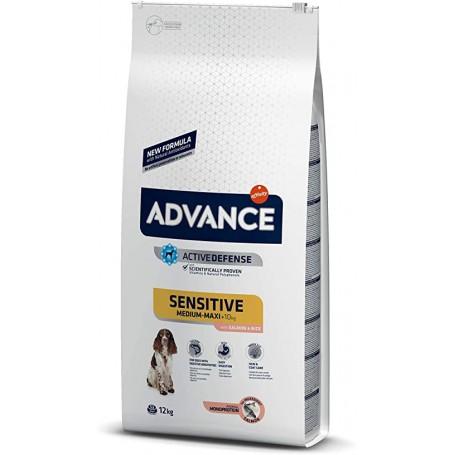 Advance Sensitive Salmon 12 KG