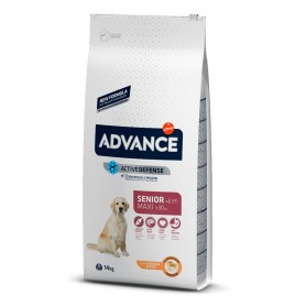 Advance Maxi Senior 15 KG