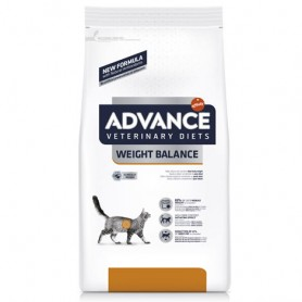 Advance Weight Balance Gato 8 KG