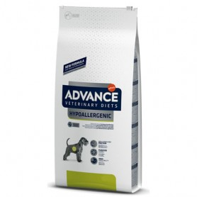 Advance Veterinary Hypoallergenic 10 KG