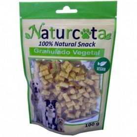 Granulado Vegetal 100gr - Naturcota
