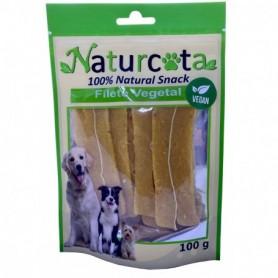 Filete Vegetal 100gr - Naturcota