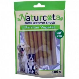 Barritas Vegetal 100gr - Naturcota