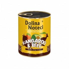 Lata Dolina - Canguro 40% & Buey 40% - 800g