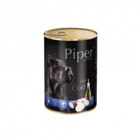 PIPER - Con Bacalao 400gr