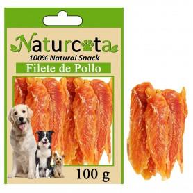 Filete de Pollo 100gr - Naturcota