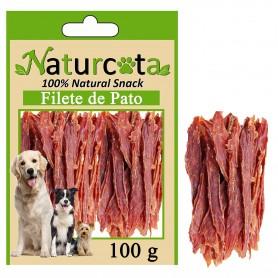 Filete de Pato 100gr - Naturcota