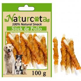 Stick de Pollo 100gr - Naturcota